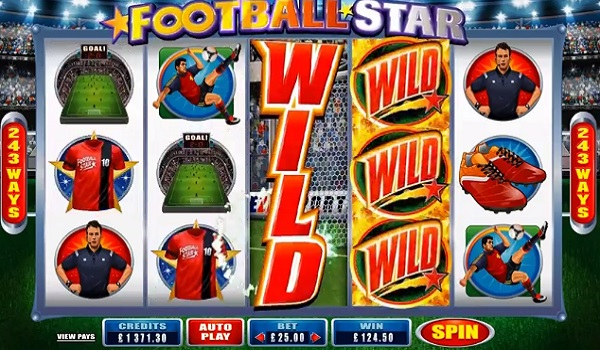Play Tennis Stars Online Pokies at Casino.com Australia