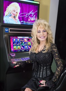 Dolly Parton Slot