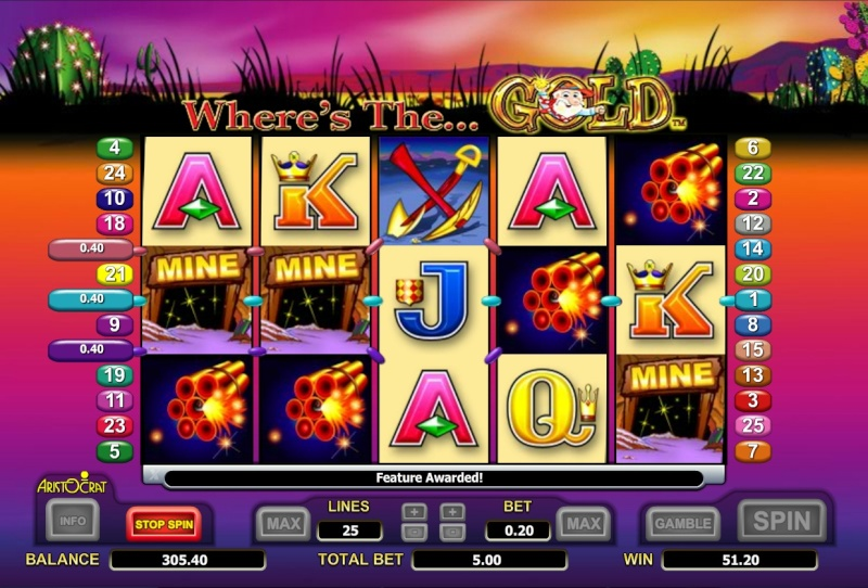 Pokies online wheres the gold ways to win on online roulette
